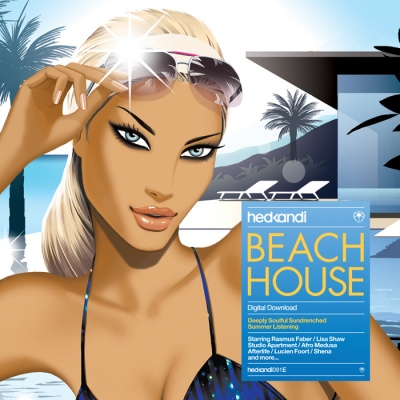 Afterlife - Hed.Kandi.Beach.House.(2009)