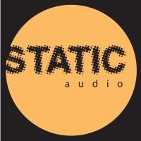 - Static Audio
