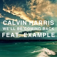 Calvin Harris - Well Be Coming Back (Kento Lucchesi Rmx)