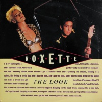 Roxette - The look (Power Radio Mix)