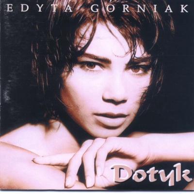 Edyta Gorniak - Dotyk (Album)