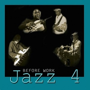 Jazz 4 - Before Work
