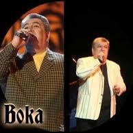 БОКА - Песни Разных Лет - I
