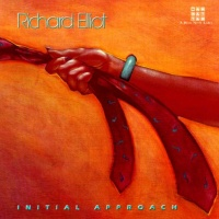 Richard Elliot - Initial Approach