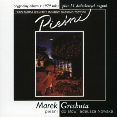 Marek Grechuta - Swiecie Nasz (CD06 - Piesni Do Slow Tadeusza Nowaka)
