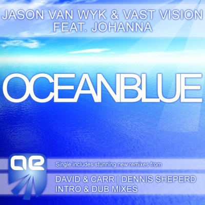 Jason Van Wyk - Oceanblue (David And Carr Remix)