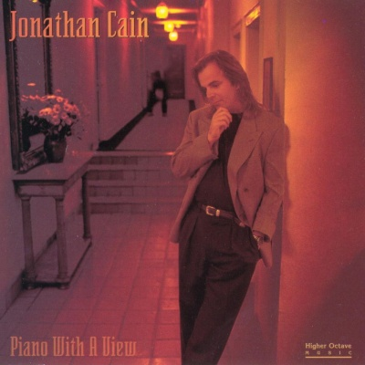 Jonathan Cain - Elegance On The Catwalk
