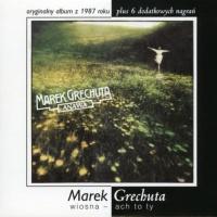 Marek Grechuta - Swiecie Nasz (CD09 - Wiosna - Ach To Ty)