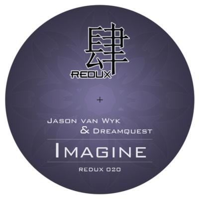 Jason Van Wyk - Imagine