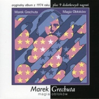 Marek Grechuta - Swiecie Nasz (CD04 - Magia Oblokow)