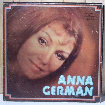 Анна Герман - Anna German (Album)