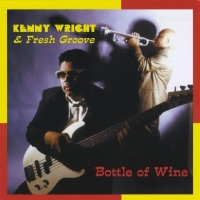Kenny Wright - Stay In My Heart