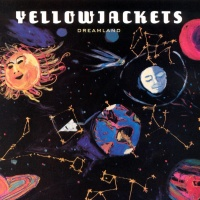 The YellowJackets - Turn in Time
