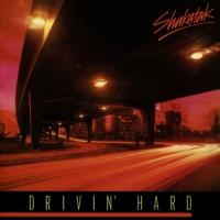 Drivin Hard