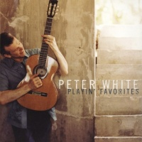 Peter White - Playin' Favorites