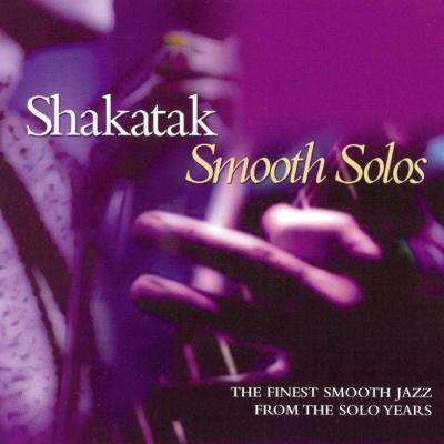 Shakatak - Smooth Solos