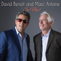 David Benoit - Penthouse In Copacabana