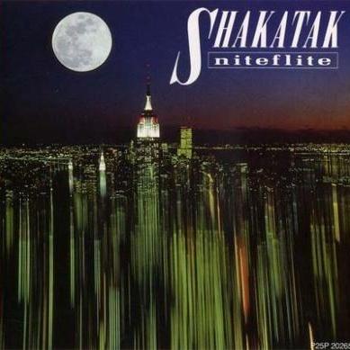 Shakatak - Nightflite