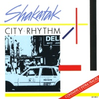 Shakatak - City Rhythm