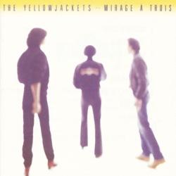 The YellowJackets - Elamar