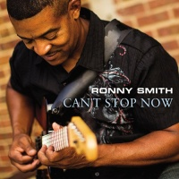 Ronny Smith - Lift Off