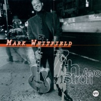 Mark Whitfield - Harlem Nocturne