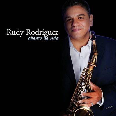 Rudy Rodriguez - Aliento De Vida