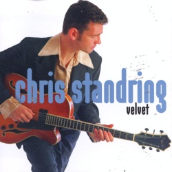 Chris Standring - Silhouette