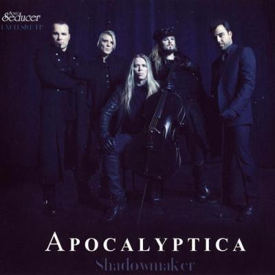 Apocalyptica - Shadowmaker (Single)