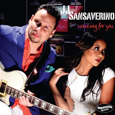 JJ Sansaverino - Waiting for You