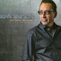 Brian Simpson - Wherever You Go