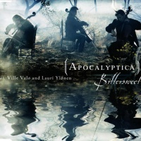 Apocalyptica - Bittersweet (Single)