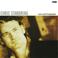 Chris Standring - Love & Paragraphs