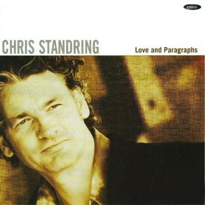 Chris Standring - Love And Paragraphs