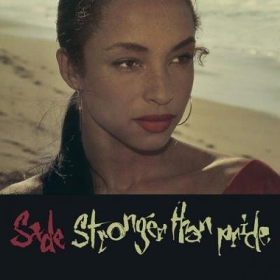 Sade - Stronger Than Pride (Album)