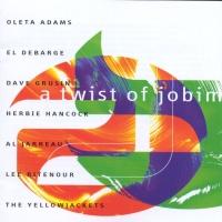 Al Jarreau - A Twist of Jobim