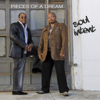 Pieces Of A Dream - Soul Intent