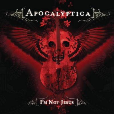Apocalyptica - I'm Not Jesus (Single)
