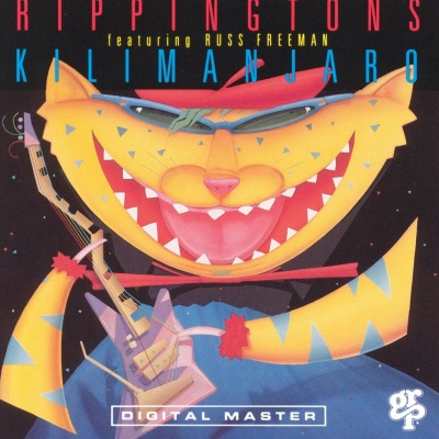 The Rippingtons - Kilimanjaro