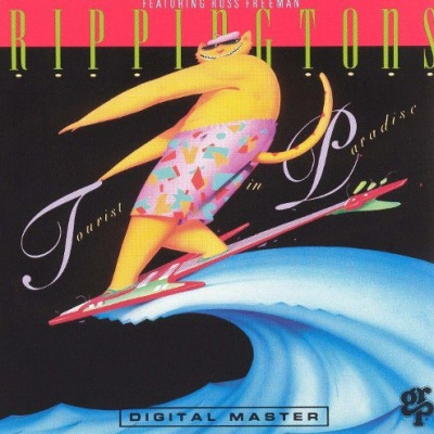 The Rippingtons - Tourist In Paradise