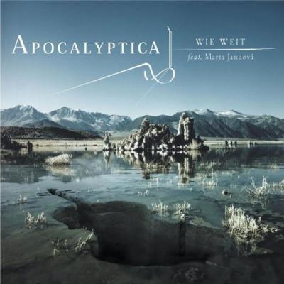 Apocalyptica - Wie Weit (Single)