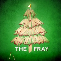 The Fray - Christmas EP (EP)