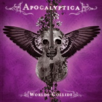 Apocalyptica - I'm Not Jesus (Pain Remix)