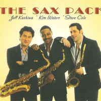 - The Sax Pack