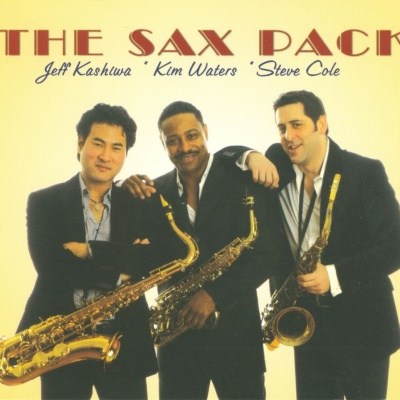 The Sax Pack - Fallin' For You