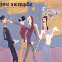 Joe Sample - Hippies On A Corner