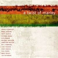 Lee Ritenour - A Twist of Marley: A Tribute