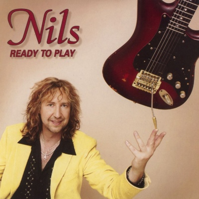 Nils - Ready To Play