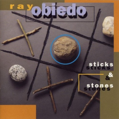 Ray Obiedo - Sticks & Stones