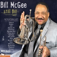 Bill McGee - I Know You Got Soul